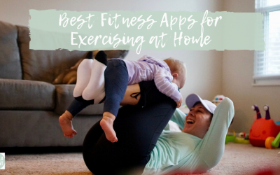 Best Fitness Apps for Exercising at Home