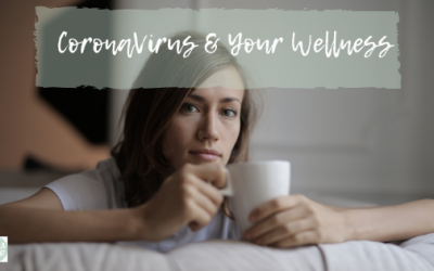Coronavirus and Your Wellness