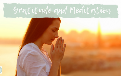 Gratitude and Meditation – Designing Your Own Practice